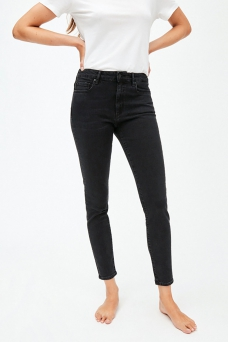 Ttillaa Jeans, Washed Blk